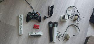 Accesorios Xbox 360 mando lips