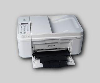 Impresora multifuncional Canon MX490