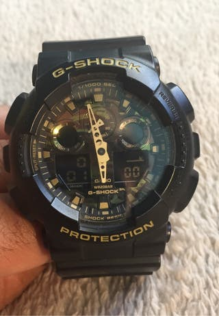 Reloj Casio G-shock original
