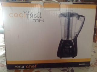 Robot de cocina COCIFÁCIL MIX de New Chef - NUEVA