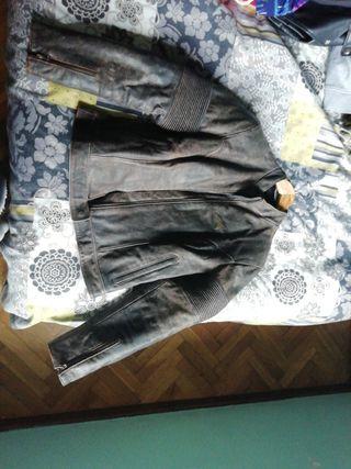 chaqueta alpinestars para mujer