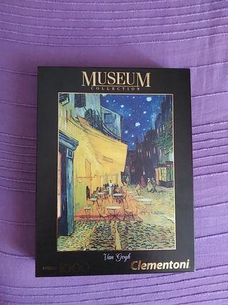 Puzzle Van Gogh 1000 piezas
