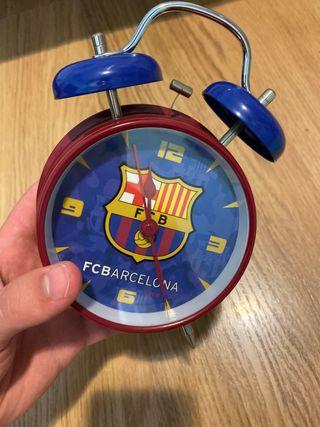 Reloj Oficial del FC BARCELONA (VICEROY)