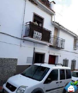 CASA EN CASABERMEJA 100% FINANCIACIÓN (Casabermeja, Málaga)