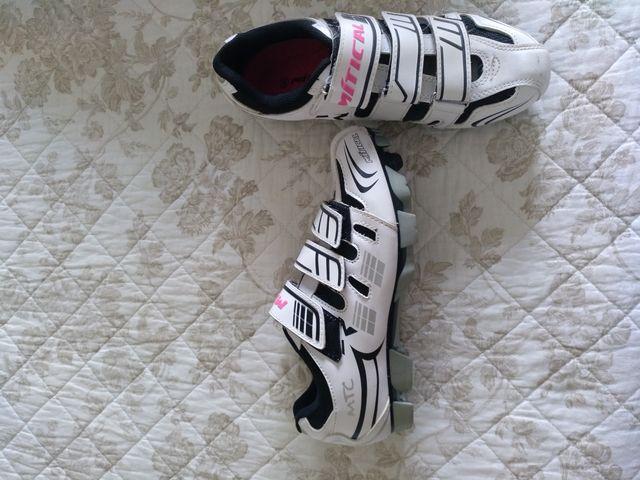 zapatillas spinning bici