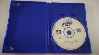 Fifa 2000 PlayStation 1