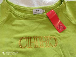 "Camiseta nueva ""Carolina Herrera"""