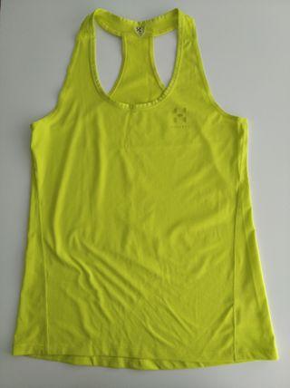 Camiseta running Haglöfs, M, mujer