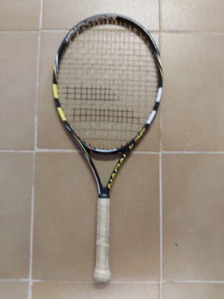 Raqueta babolat junior