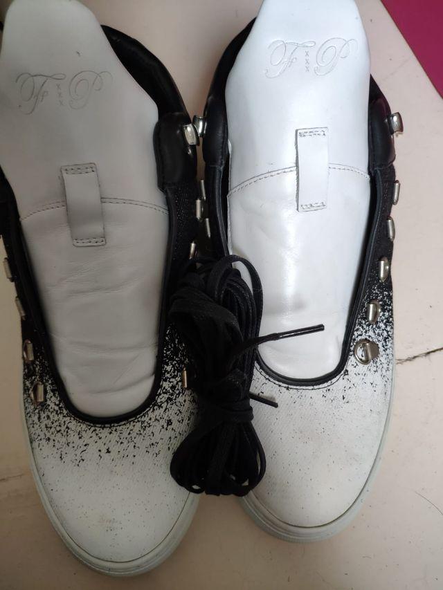 Filling Pieces shoes
