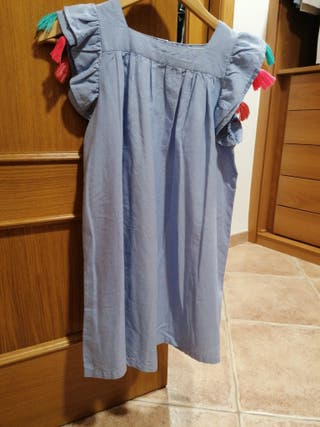 vestido zipy talla 13/14