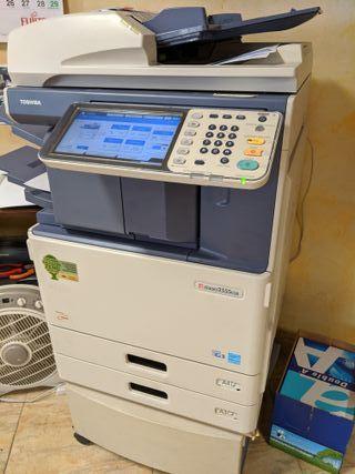 Fotocopiadora Toshiba e-Studio 2555CSE
