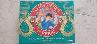 Los misterios de pekin