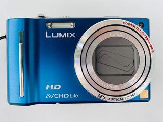 Cámara fotos digital LUMIX TZ10