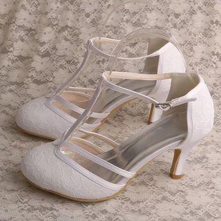 Zapatos novia / fiesta NUEVOS