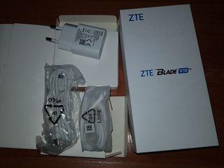 Caja vacía y accesorios ZTE V10