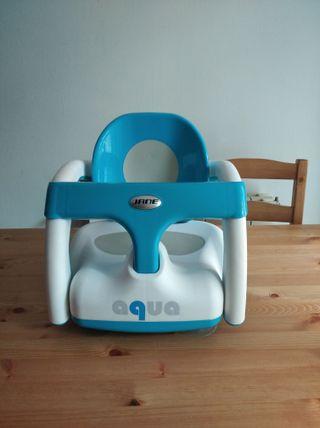 Aqua hamaca evolutiva a silla baño - jane