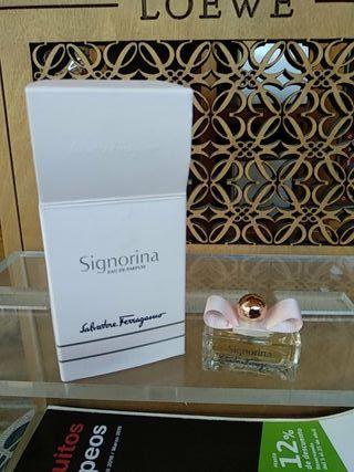 Salvatore Ferragamo Parfums 5 ml