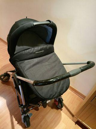 Carro Trío Streety Bebé Confort