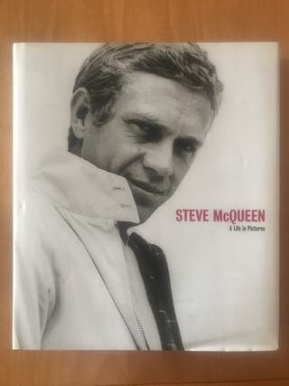 Steve McQueen - A Life in Pictures