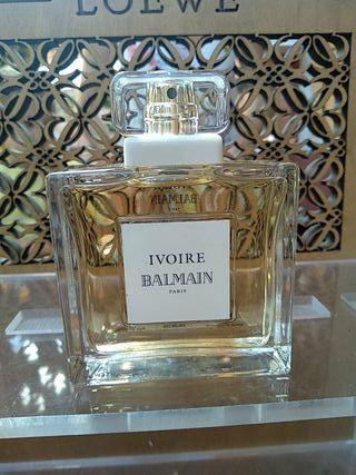 Ivoire Balmain Paris 100 ml Eau de Parfum