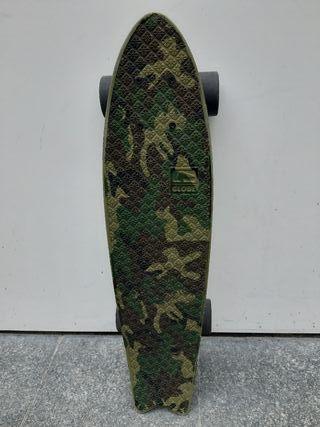 skate globe patin sk8 penny camo camuflage