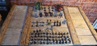 Ejército Tau (+150 figuras) *se vende por separado