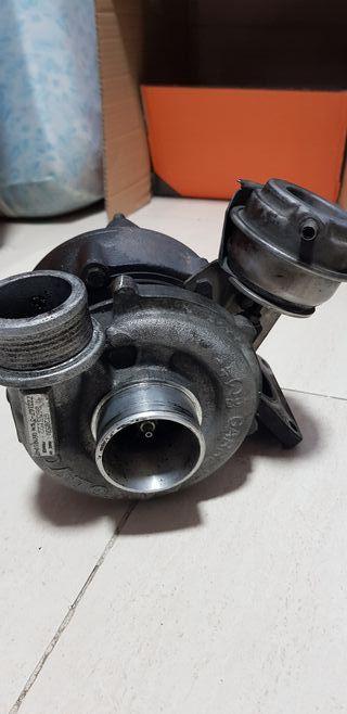 turbo volvo xc90,s60,s80 xc70 ,d5244t,8653122