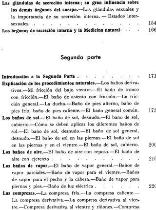 AÑO 1933 - MEDICINA NATURAL. DOCTOR VANDER.