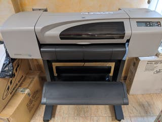 Plotter HP Designjet 500