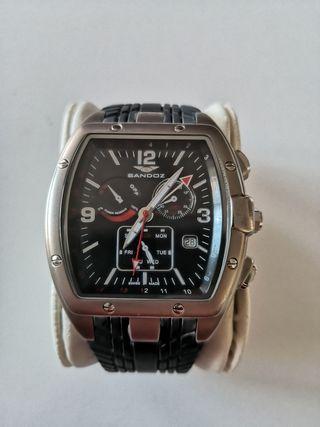 Reloj Sandoz de Fernando Alonso