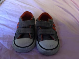 Zapatillas converse 21