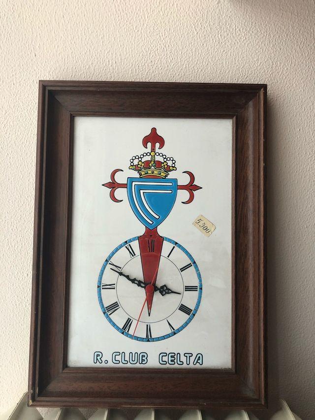 Reloj Celta de Vigo