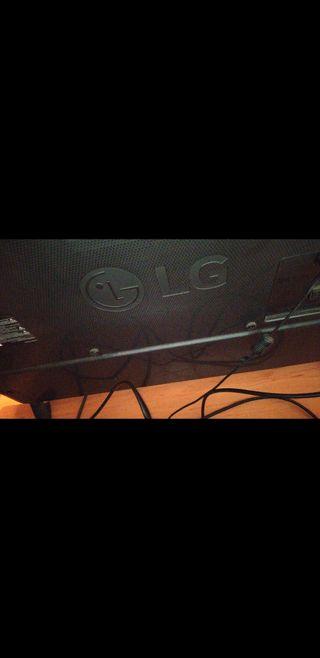 Television LG 32 Pulgadas