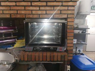 horno panadero