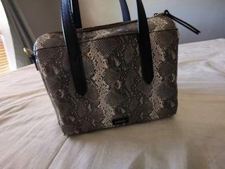 fossil Sydney bag