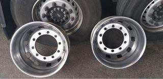 Llantas de aluminio speedline camion