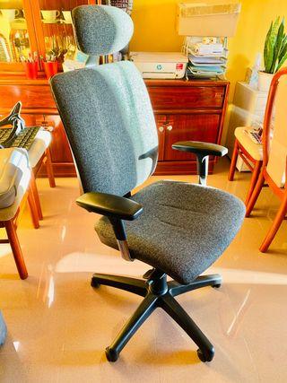 a estrada muebles silla oficina