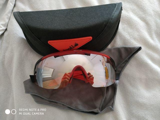 bolle Aeromax gafas
