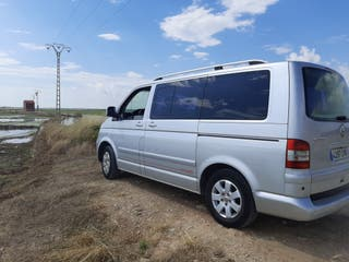 Volkswagen Multivan 2005