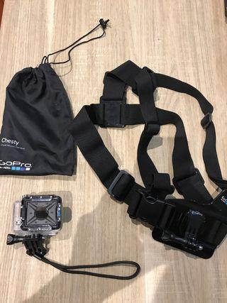 Accesorios GoPro Hero 2