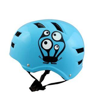 Casco bicicleta o skate niños