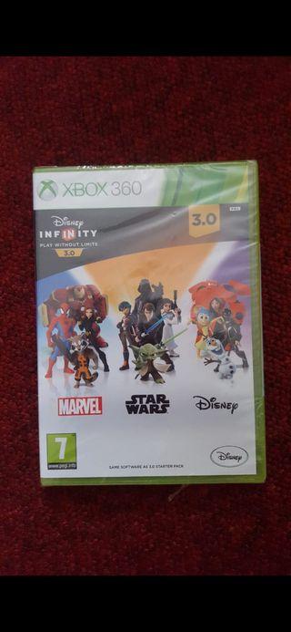 Disney Infinity 3.0 | XBOX 360