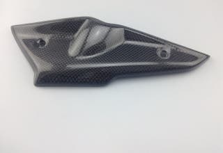 LATERAL TAPA CARBONO BMW R NINE T