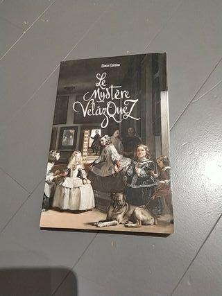 Le mystère Velazquez