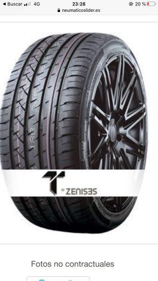 245 / 45 / 18 Neumáticos