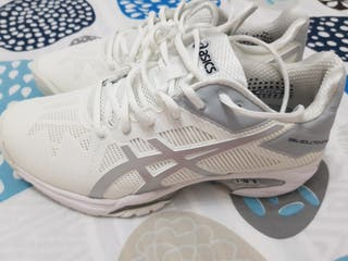 Bamba tennis Asics Gel Sol.Speed 3 unisex 39