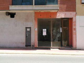 Local comercial en venta en Torre-Pacheco ciudad en Torre Pacheco