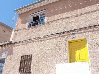 Casa en venta en Hellín