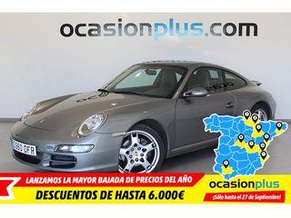 Porsche 911 Carrera Coupe 239kW (325CV)